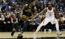 Raptors y Trail Blazers ganan duelos de líderes ante Rockets y Warriors (Resumen)