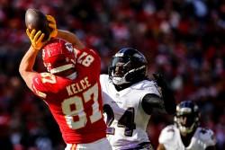 (27-24) Los Chiefs aseguran pase a play-offs con gol de campo de Butker