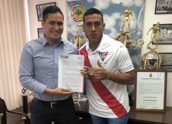 """""""Queremos dar lo mejor en la Libertadores"""""""