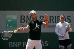"""Djokovic: """"Federer y Nadal son dos ejemplos de compromiso y regularidad"""""""