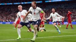 Inglaterra e Italia lucharán por el título de la Eurocopa