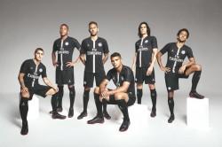 El PSG y la marca Jordan se alían para crear una colección deportiva