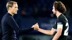 El entrenador del PSG no descarta la salida de Rabiot en enero