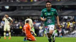 Ángel Mena pone su huella en el León