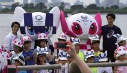 Organización de Tokio 2020 recluta a más de 200.000 aspirantes a voluntarios
