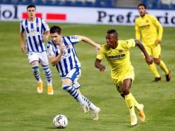 Villarreal asegura el liderato y la clasificación en Turquía