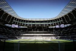 El Tottenham refinancia los 720 millones de deuda de su nuevo estadio