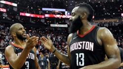 Rockets-Warriors, la final esperada y deseada en la Conferencia Oeste (Resumen)