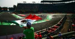 La Fórmula Uno negocia para dar continuidad al Gran Premio de México
