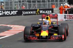 """Ricciardo (Red Bull) tiene """"una cuenta pendiente"""" con Mónaco"""