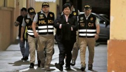 Fiscalía pide 26 años de prisión para expresidente de Federación Peruana