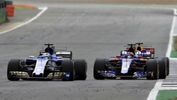 Sauber utilizará motores Ferrari a partir de 2018