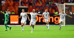 (1-0) Argelia derrota a Senegal y alza su segunda Copa África 29 años después