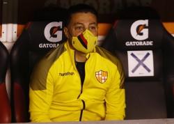 Alfaro responde a la no contratación de Gaibor