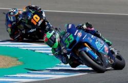 Habría otro gran premio en Europa, se cancelan Argentina, Tailandia y Malasia en el MotoGP