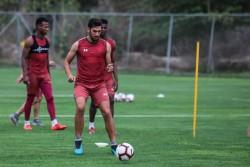 """""""Espero rendir a la altura de lo que es Barcelona"""""""