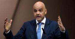 Infantino quiere reformar Mundial de Clubes e incluir más equipos no europeos