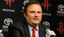 Rockets dan extensión de contrato a Morey y buscarán un agente libre estrella