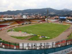 Ecuador enfrentará a Bolivia en Cuenca