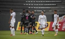 Independiente del Valle se acerca, pero Emelec se mantiene como sólido líder