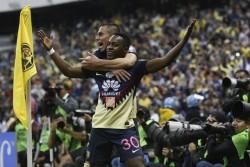 América va a semifinales de la Concachampions sin Ibarra