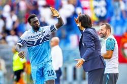 Sevilla y Lazio miden sus irregularidades con los octavos como meta