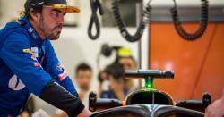 """Alonso: """"El éxito o las decepciones sólo llegan si aceptas grandes retos"""""""