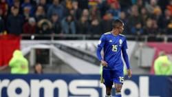 La UEFA abre investigación por incidentes racistas en Rumanía-Suecia