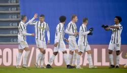 Juventus, campeón de la Supercopa italiana