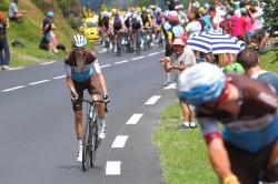 La UCI afirmó que no hubo fraude tecnológico en el Tour de Francia 2018