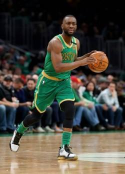 James y Lakers sucumben en Boston; Lillard, 61 puntos; Pelicans, 21 triples (Resumen)