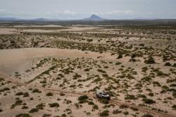 El Dakar retoma su fase más decisiva por las dunas y ríos secos de Argentina