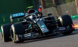 Mercedes llama a la puerta del séptimo título en Imola