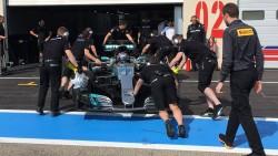 Hamilton defiende su liderazgo en Singapur, territorio Vettel (Previa)