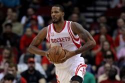 Ariza lidera exhibición de Rockets; triunfos de Nets, Trail Blazers y Magic (Resumen)