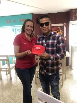 Juan Lara llegaría a El Nacional de la mano de Vallecilla