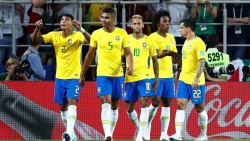 Uruguay y Brasil traen los aromas de un clásico mundial a Londres