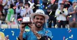 Estrella Burgos logra su primera victoria en Melbourne