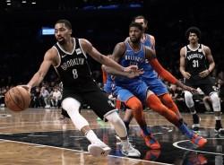 Mejoran Celtics y Jazz y los Blazers rompen racha perdedora (Resumen)