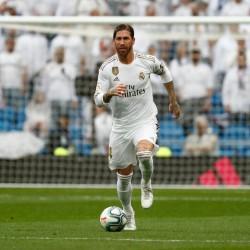 Ramos regresa al grupo que prepara la visita al PSG
