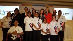 Panamá se compromete a proteger a personas con capacidades especiales