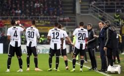 Intimidaciones a periodista que investigó vínculos entre Juventus y mafia