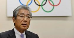 Imputan en Francia al presidente del comité japonés por los Juegos de Tokio