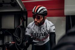 El colombiano Fernando Gaviria abandona el Giro en la séptima etapa