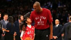 Kobe Bryant y su hija Gianna fueron sepultados en una ceremonia privada