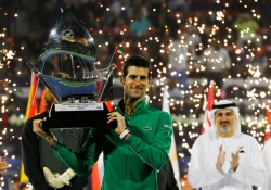 """Djokovic: """"Muchos jugadores me han dicho que han pensado en dejar el tenis"""""""