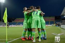 Lazio de Caicedo venció en su debut en la Serie A