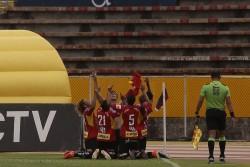 (2-3) La punta es morlaca tras otro golpe de autoridad en Quito