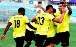 Los escoltas aprietan a Fuerza Amarilla en la Serie B