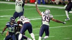 Acusan al bicampeón de la Super Bowl Brandon Browner de intento de asesinato